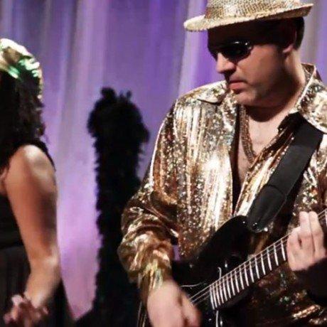 Disco Nation Live Showcase Video